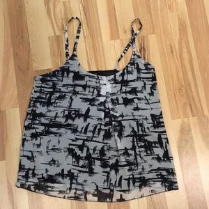 Tops - Casual or dressy top